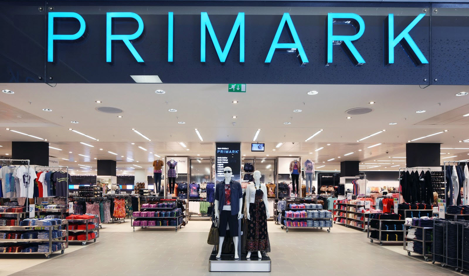 Warning: Primark has just recalled this product because it ...