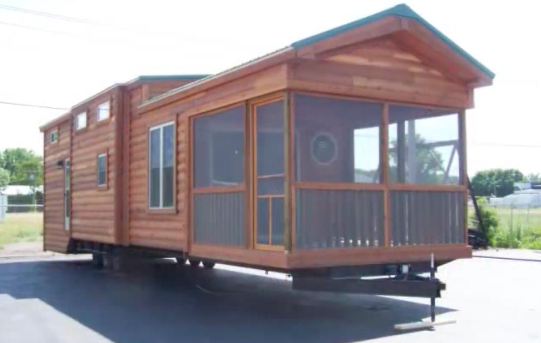 Mobile Home Park Open Lots Utah
