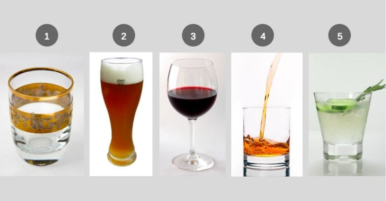 Your Favourite Alcoholic Drink Can Say A Lot About You As A Person!