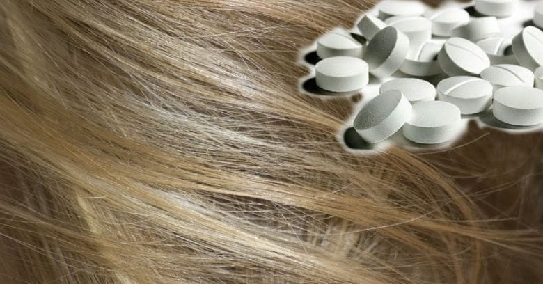 this is the reason why you should wash your hair with paracetamol